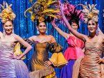 โรงละคร คาลิปโซ่ คาบาเร่ ณ เอเซียทีคเดอะริเวอร์ฟร้อนท์,Asiatique,Asiatique The Riverfront,Calypso Cabaret,LadyBoy,レディーボーイ,タイ,バンコク,ニューハーフ,ショー,カリプソキャバレー,アジアティーク,おかま