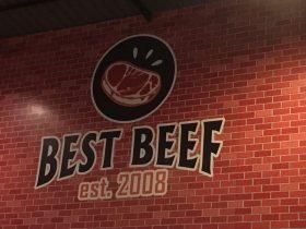 ベストビーフ,スクンビット,焼肉,鍋,シーフード,食べ放題,buffet,ビュッフェ,BBQ,BestBeef Sukhumvit,バンコク,グルメ,西洋料理,人気,安い,激安,飲み放題,ビール,