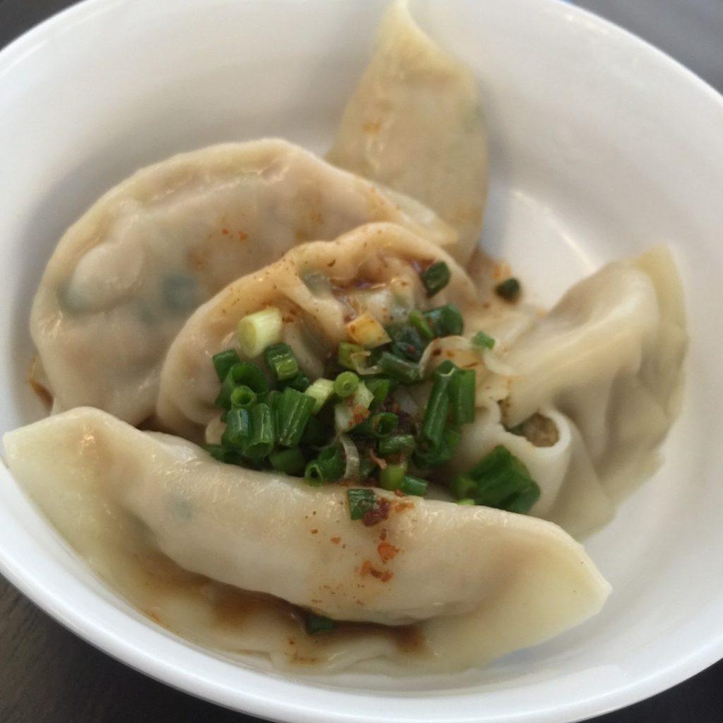 七星ラーメン,オンヌット,ななせ,ななほし,しちせい,Nanase Ramen On Nut,ラーメン,日本料理,和食,餃子,行き方,説明,タイ,バンコク