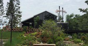 レストラン,チョコレートファクトリー,カオヤイ,The Chocolate Factory,Khaoyai,カオヤイ国立公園,สาขาเขาใหญ่,スイーツ,チョコレート