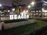 ザ・ビーコンプレイス,オンヌット,ショッピングモール,The Beacon Place,onnut,bts,グルメ,レストラン,カフェ,スクンビットソイ50,日本料理,和食,飲食店