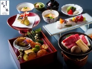 バンコク,接待,懐石,日本料理,北大路,きたおおじ,おすすめ,トンロー駅,個室