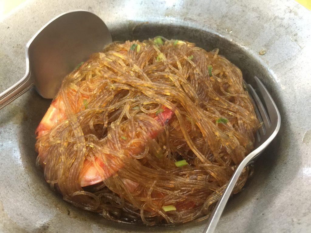 タイ料理,フカヒレ,おすすめ,おいしい,タニヤ,パッポン,シーロム,バンコク,タイ