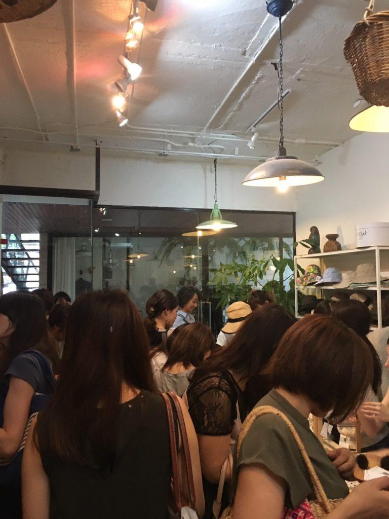 タイ,人気,日本人,ブランド,帽子,Muak,ムアック,CORNET TOKYO,コルネ,Jasmine,mizutama cafe,eavam,イーバム
