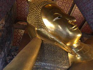 ワットポー,ワット・ポー,タイ,バンコク,旅行,観光,お寺,寺院,現在,影響,状況,服装,タイ人,日本人,行き方,住所,Wat Pho,วัดโพธิ์