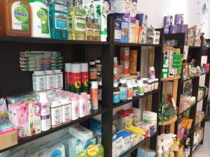 タイ旅行,バンコク旅行,薬,薬局,風邪,頭痛,腹痛,下痢,虫よけ,かゆみ止め,虫さされ,指さし,タイ語,情報病気,体調不良
