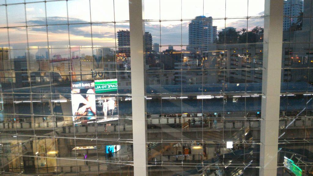 ターミナル21,アソーク,スクンビット,観光,名所,2017,タイ,旅行,おすすめ,BTS,MRT,Sukhumvit,Asoke,Terminal 21,เทอร์มินอล 21