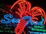 バンコク,タイ,シーフードマーケット,プロンポン,スクンビットソイ24,海鮮,魚介類,シーフード,レストラン,タイ料理,日本料理,おすすめ,おいしい,接待,旅行者