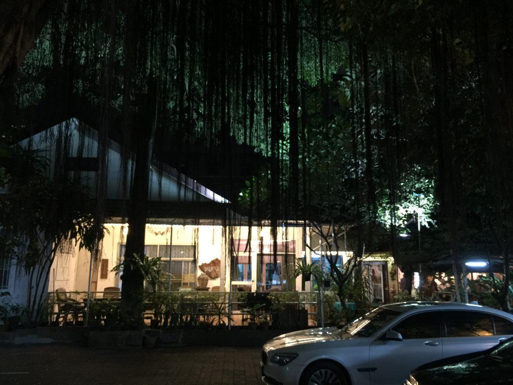 アソーク,Asoke,タイ料理,グルメ,ワナカーム,Wanakaam,おすすめ