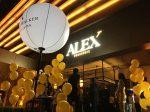 タイ,人デート,Alex Brasserie,NaNa,ナナ駅,レストラン,アレックスブラッスリー,デート,おすすめ,雰囲気,ハウスミュージック,オープン