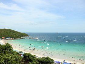 パタヤ,ホテル,おすすめ,タイ,旅行,Pattaya