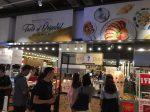 Taste of Oriental,2017年,サイアムパラゴン,タイ料理,日本料理,フードコート,イベント,情報