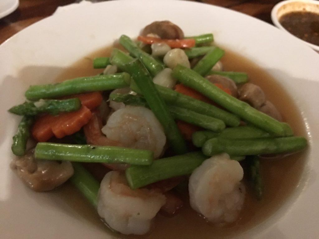 エカマイ,タイ料理,サバイ ジャイ ガイヤン,Sabai Jai Kai Yang,おいしい,おすすめ,タイ,バンコク