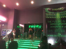 Insanity,Insanity Nightclub,インサニティ,移転,2017年,住所,場所,行き方,クラブ,ディスコ,バンコク,タイ