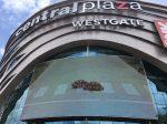 セントラルプラザ ウェストゲート,CentralPlaza WestGate,行き方,説明,住所