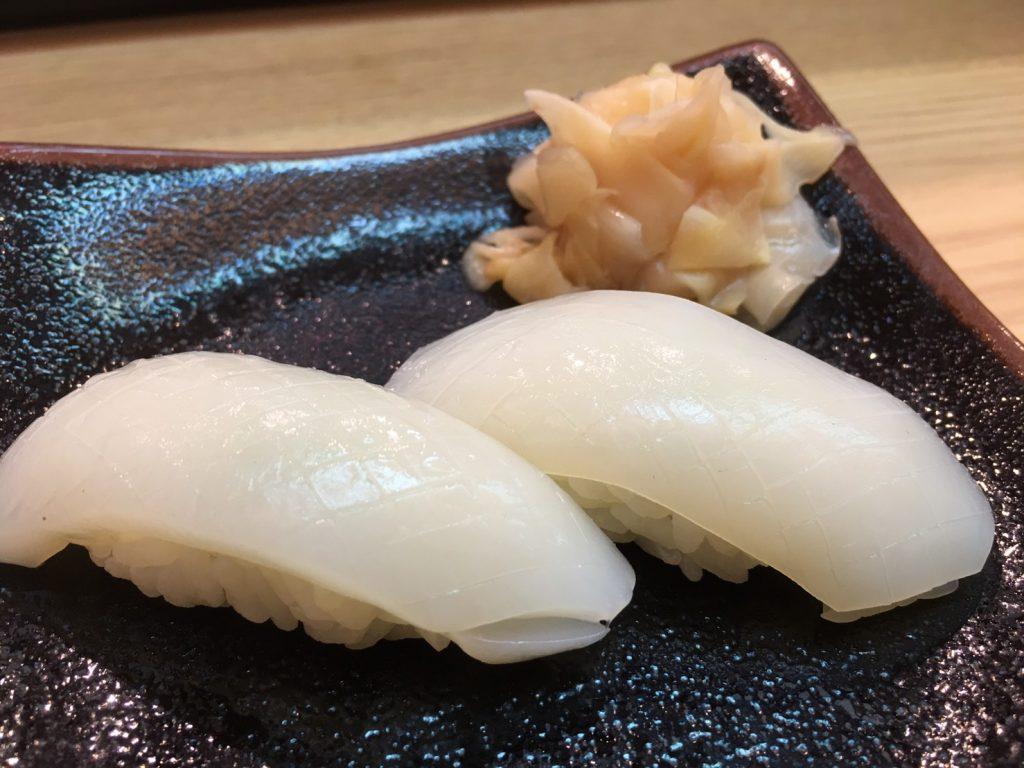 寿司,すし,小松,こまつ,チットロム,セントラルワールド,伊勢丹,バンコク,タイ,和食,日本料理