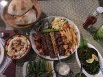 Beirut Restaurantベイルート レストランスクンビットソイ39プロンポン駅レバノン料理