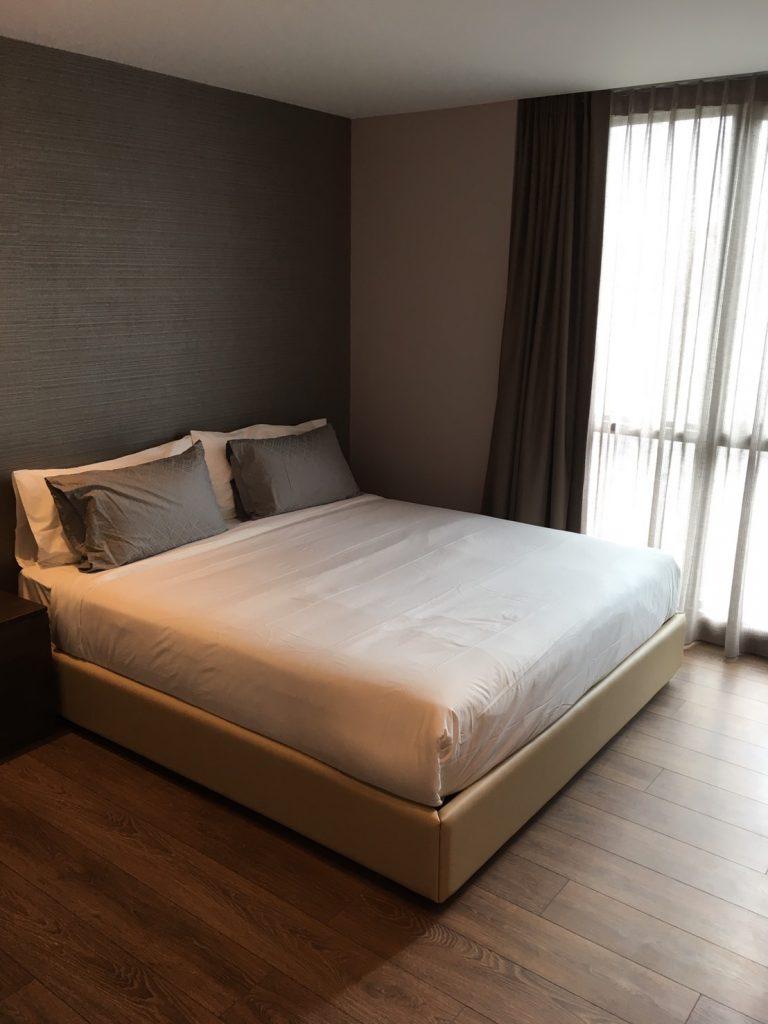 Loft@61,ロフト@61,エカマイ,Ekamai,タイ,バンコク,新築,コンドミニアム,マンション,サービスアパートメント,新築物件