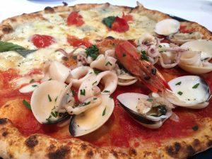 ピザ マッシリア,Pizza Massilia Sukhumvit,マッシリア,Massilia,スクンビットソイ49,トンロー駅,プロンポン駅,ピザ,イタリア料理