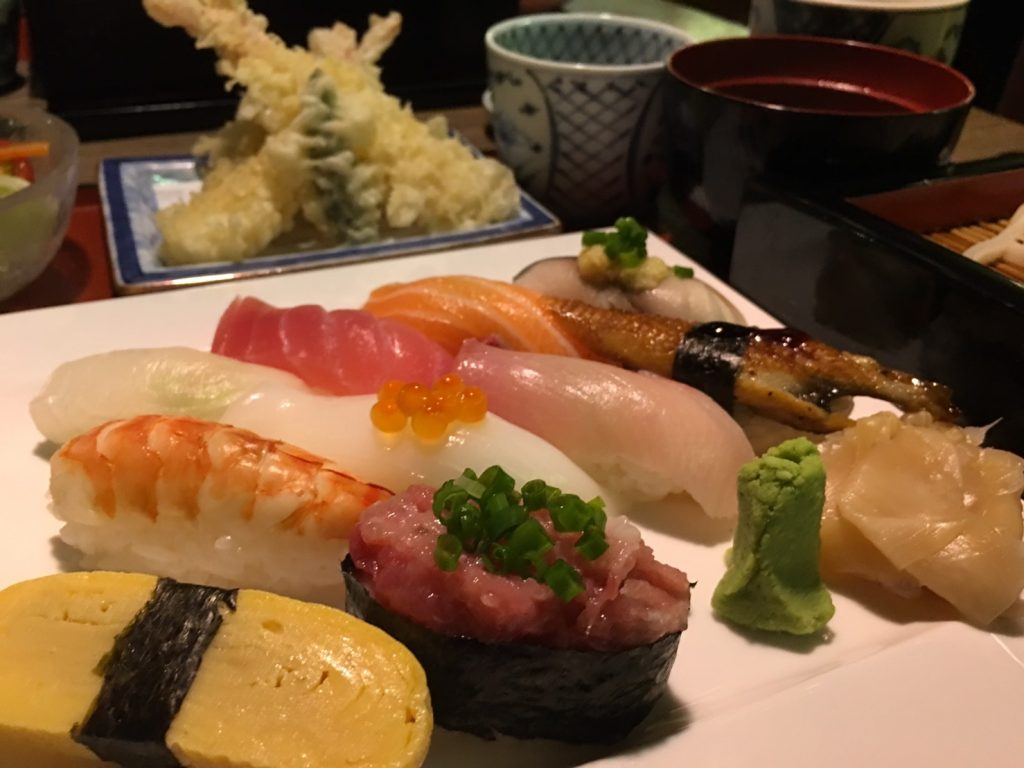 吉左右,Kisso,きっそ,アソーク,タイ,バンコク,日本料理,日本食,和食,ウェスティンホテル