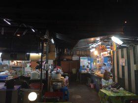 The Conner 79,ザ コーナー79,オンヌット駅,ビアガーデン,タイ料理,屋台,ナイトマーケット