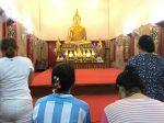 タイ,バンコク,オンヌット駅,住所,行き方,説明,ワット・マハーブット,Wat Maha Bodhi,วัดมหาบุศย์,地図
