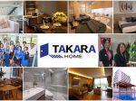 タイ,バンコク,不動産,コンドミニアム,サービスアパートメント,賃貸,テナント,店舗,契約,タカラホーム,Takara HOME
