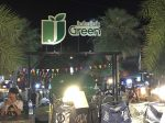 JJ Green,JJグリーン,タイ,バンコク,観光,スポット,市場,ナイトマーケット,モーチット駅,チャトゥチャックパーク駅,BTS,MRT,行き方,説明,地図