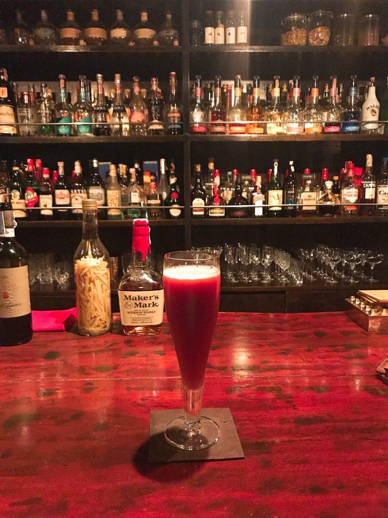 バー バカボンド(The Bar Vagabond) エカマイエリア