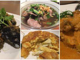 ミシュラン2019,タイ,バンコク,エカマイ,カオ,Khao,バンコクぐるめ部,タイ料理,おすすめ,おいしい,バンコクグルメ