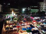 タイ,バンコク,ナイトマーケット,プラカノン,行き方,地図,Suk71Plaza,สุข71พลาซ่า