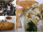 タイ料理,ミシュラン,タイ,バンコク,グルメ,美食,ジェイファイ,Jay Fai,オムレツ,カニオムレツ,カイチアオプー