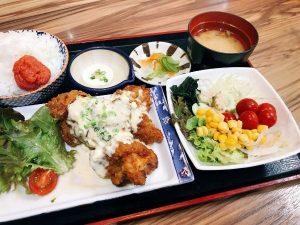 バンコク,ランチ,おすすめ,日本料理
