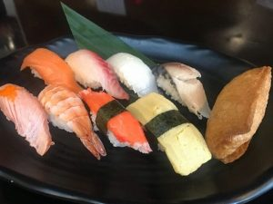 バンコク,ランチ,トンロー,寿司,安い,
