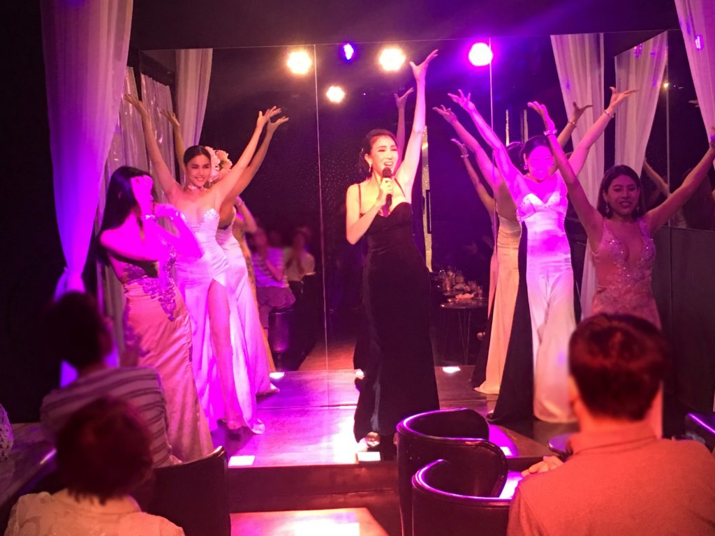 タイ,バンコク,ニューハーフ,おかま,レディーボーイ,LadyBoy,ショー,キャバレー,Club DANG²,クラブ ダンダン,トンロー駅,日航ホテルバンコク,おすすめ,観光